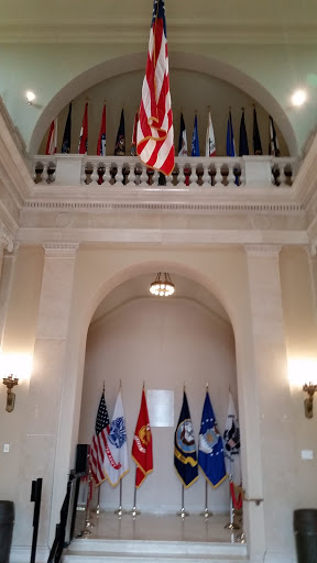 Monument «The Tomb of the Unknowns», reviews and photos, 1 Memorial Ave, Fort Myer, VA 22211, USA