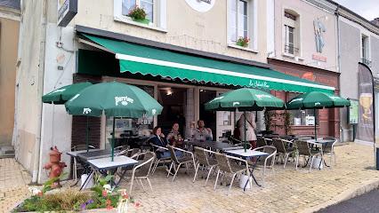 photo du restaurant Sélect Bar
