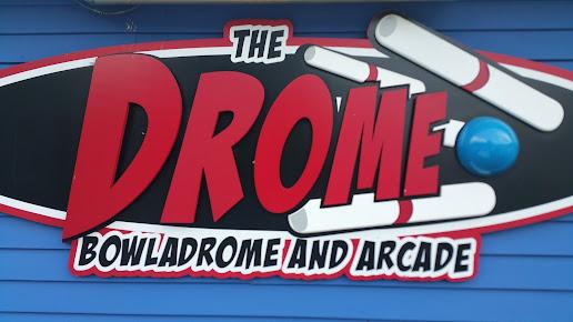 Acton Bowladrome & Arcade
