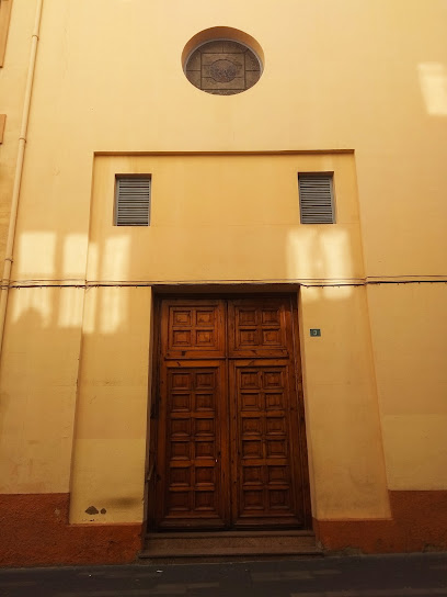 Iglesia Clarisas Capuchinas