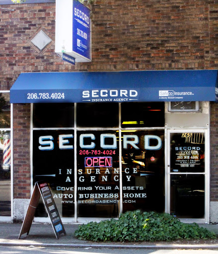 Insurance Agency «Secord Agency Insurance», reviews and photos