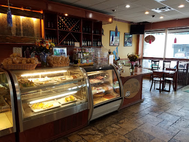 Buenos Aires Bakery & Cafe