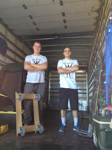 Mover «Mr. Lifter Moving Company», reviews and photos