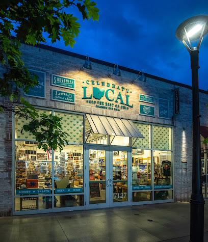 Gift shop Celebrate Local - Liberty Center