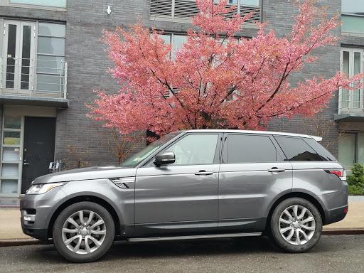 Land Rover Dealer «Land Rover Southampton», reviews and photos, 345 NY-27A, Southampton, NY 11968, USA