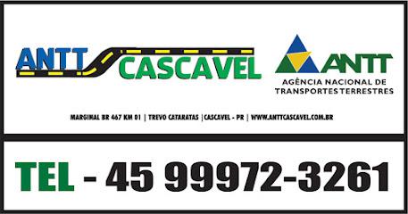 ANTT CASCAVEL