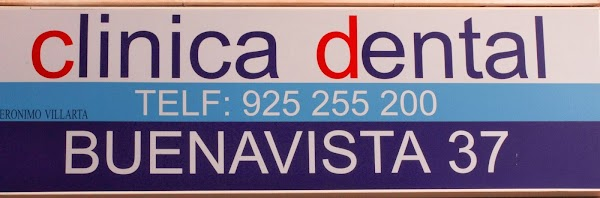 Clínica Dental Doctor Villarta