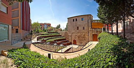 Molí del Foix
