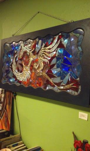 Event Venue «The Phoenix Cafe», reviews and photos, 24918 John R Rd, Hazel Park, MI 48030, USA