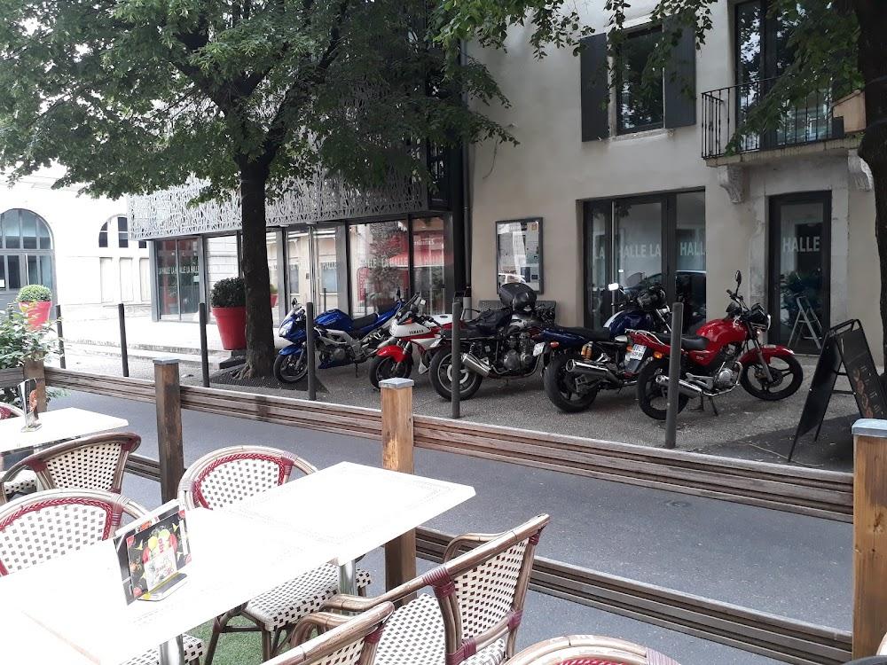 photo du resaurant Bar de la Mairie