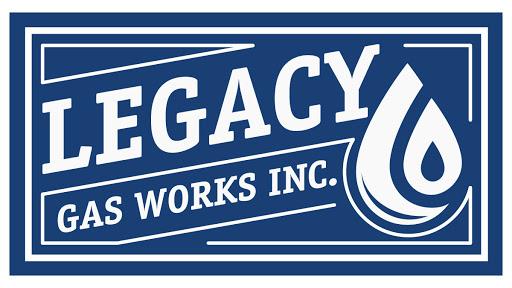 Plumber Legacy Gas Works Inc. in Moncton (NB) | LiveWay