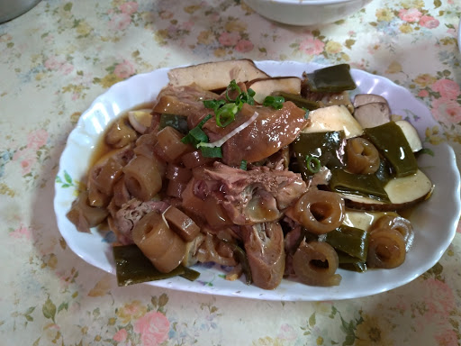 無名陽春麵