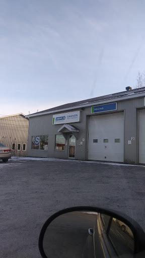 Magasin de pneus Point S - Garage Gagnon Pneus Mécanique Granby à Rue Roberval () | AutoDir