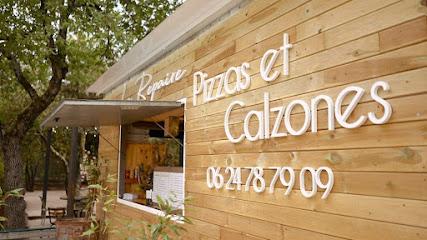 photo du restaurant Pizza Le Repaire