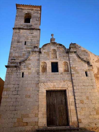 Iglesia de San Pedro (Sant Pere)