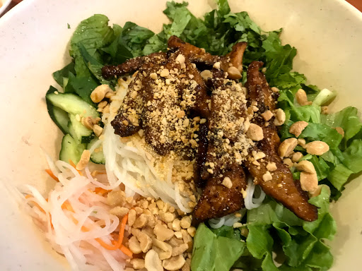 梅子越南美食