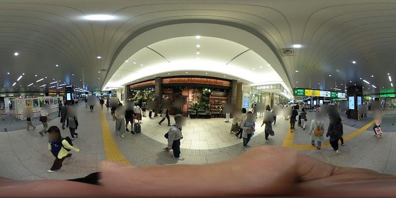 青山フラワーマーケットルミネ大宮店