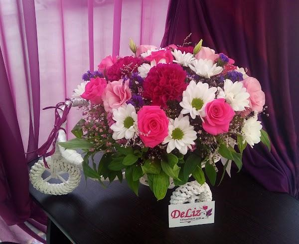 Интернет магазин цветов черкесск, цветов
