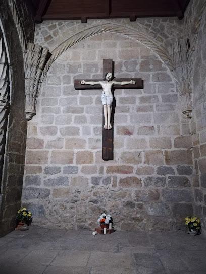 Ermita del Cristo de los Regajales