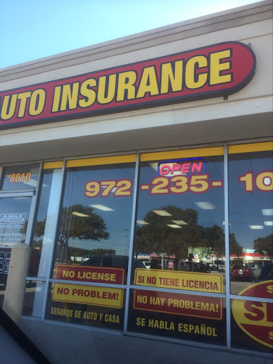 Insurance Agency «A-MAX Auto Insurance», reviews and photos