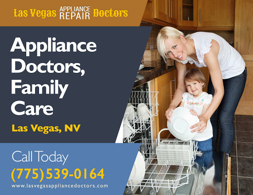 Affordable Appliance Repair Co in Las Vegas, Nevada