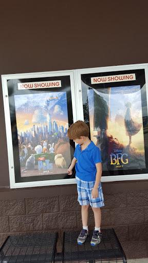 Movie Theater «AMC Houma Palace 10», reviews and photos, 5737 W Park Ave, Houma, LA 70364, USA