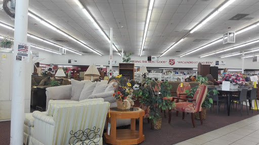 The Salvation Army Family Store & Donation Center, 8801 Research Blvd, Austin, TX 78758, Thrift Store