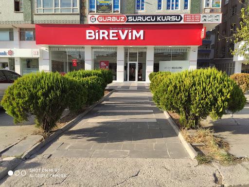 Birevim Diyarbakır Kayapınar Şubesi