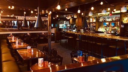 Typhoon Lounge