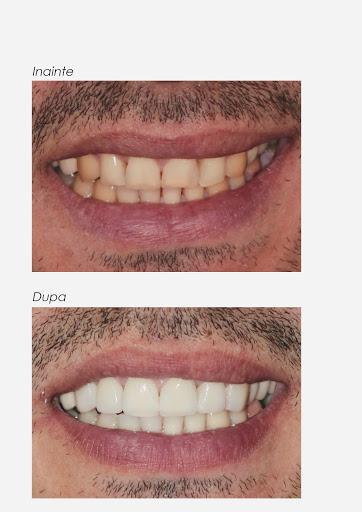 Dentist Popescu