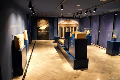 Museo de la Romanización