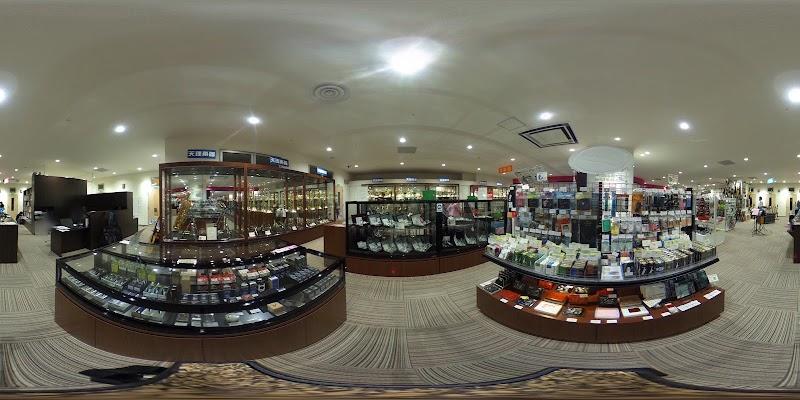 天理楽器 イオンモールKYOTO店