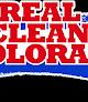 Real Clean Colorado logo