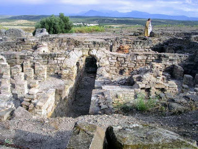 Yacimiento Arqueológico de Castulo