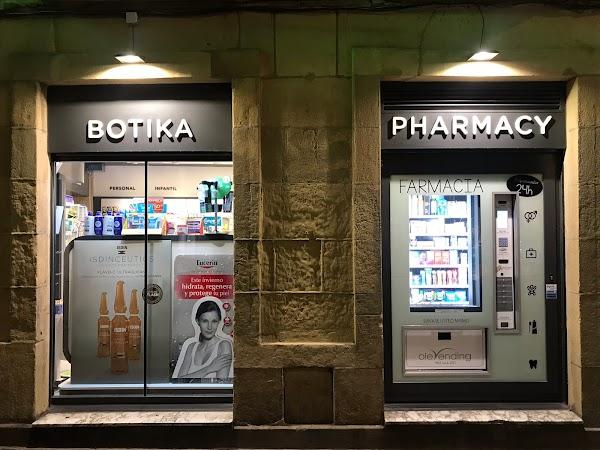 Farmacia Álvaro Cremades