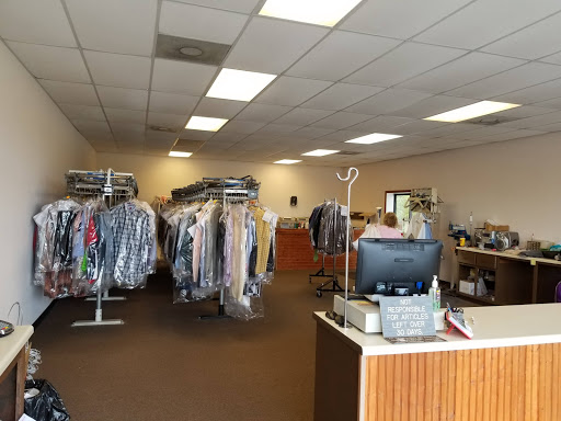Clean Right Cleaners Inc in Arab, Alabama