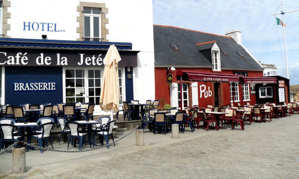 photo du resaurant Café et Pub de la Jetée