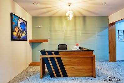 Malvi Gajjar Interior Designer & Architect – Home & Office Interior | Corporate & Turnkey projects | Architect in Ahmedabad