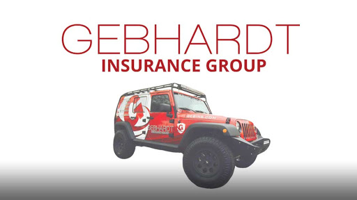 Insurance Agency «Gebhardt Insurance Group», reviews and photos
