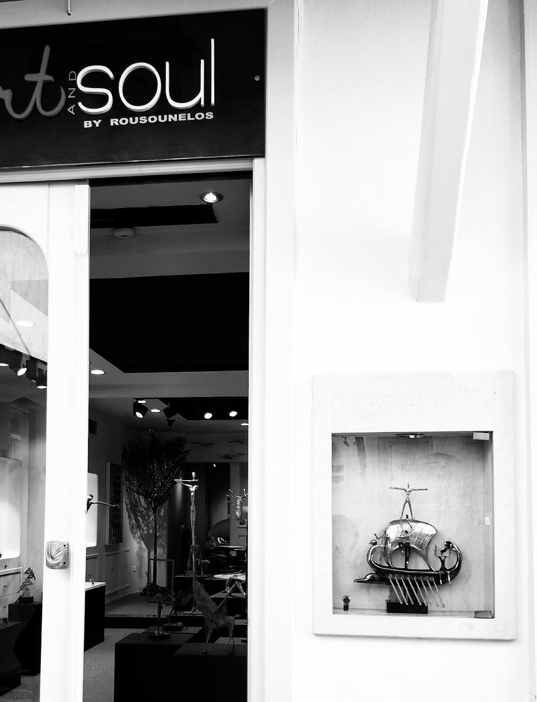 Art & Soul Gallery