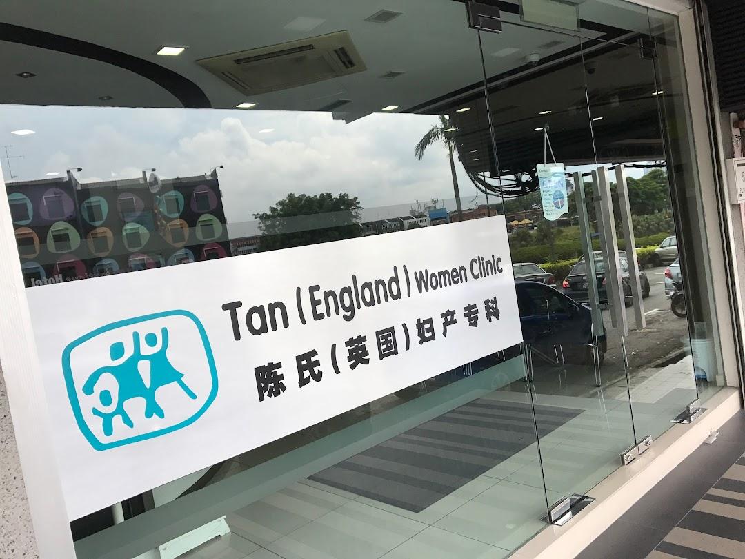 Tan (England) Women Clinic
