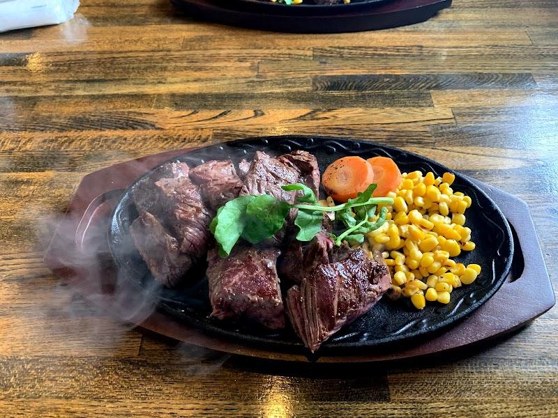 Steak Center 昭和町西条店