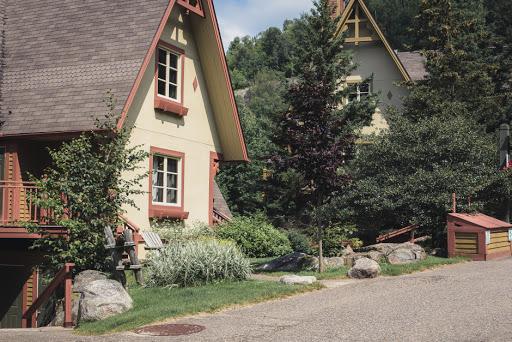 Appartement de vacances Le Plateau - Tremblant Sunstar à Mont-Tremblant (QC)   CanaGuide