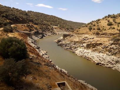 Zona de Interés Regional Llanos de Cáceres y Sierra de Fuentes