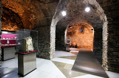 Cave of the Seven Palaces