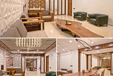 Studio 4 – Interior DesignerSurat