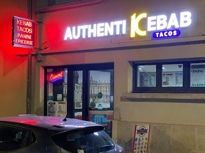photo du restaurant Authentik kebab