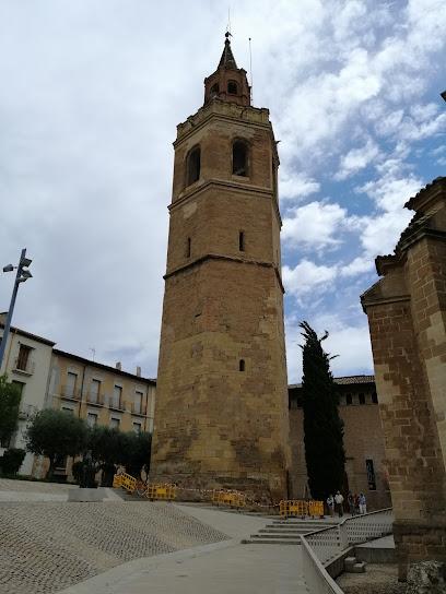 Barbastro Cathedral