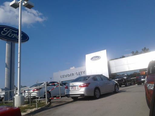 Ford Dealer «Lenoir City Ford, Inc.», reviews and photos
