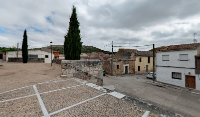 Parroquia San Pelayo
